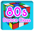 80s Dance Class in Derby, The Perfect Hen Do Dance Class