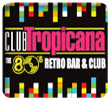 Club Tropicana & Vogue Glasgow VIP Booths