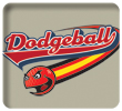 Dodgeball Game in Warwick | Stag & Hen Do Activity