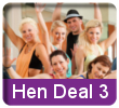 Dance Class & Life Drawing Class Deal in Brighton