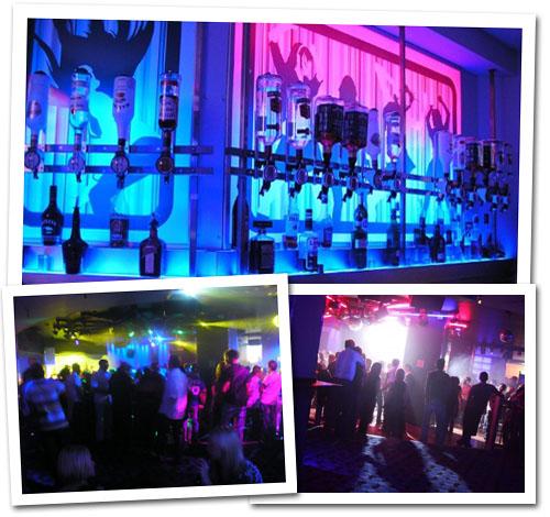 Club Party Pass Cav Club Edinburgh Nye Passes