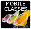 Mobile Cocktail Making Class in Sussex