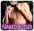 Naked Butler in Peterborough | Book the extra Party 'Member' here.