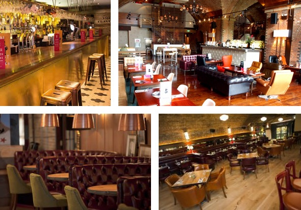 Revolution Bar Reading, Guestlist Entry & VIP for your Party -