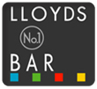 Lloyds no1 Bar Sheffield, Book your Party for VIP