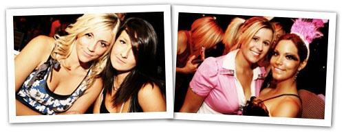 lists best ladies night bars york