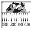 Beyonce (single Ladies) Dance Class Newbury