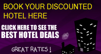 Save Money Booking Hotels